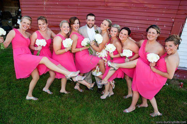Tmx 1362231951082 RhodesWedding9 Chester, MD wedding beauty
