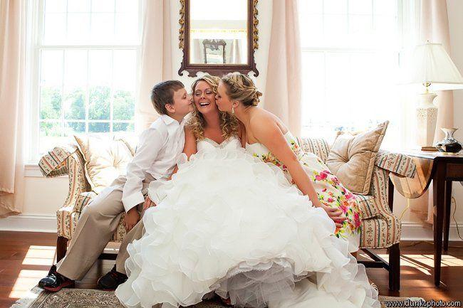 Tmx 1362231952175 RhodesWedding10 Chester, MD wedding beauty