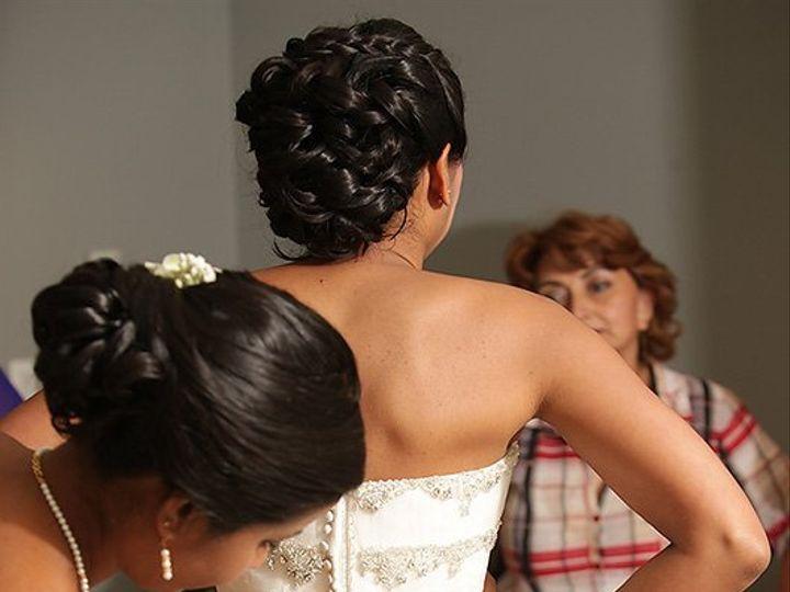 Tmx 1362232505200 SislenWedding1 Chester, MD wedding beauty