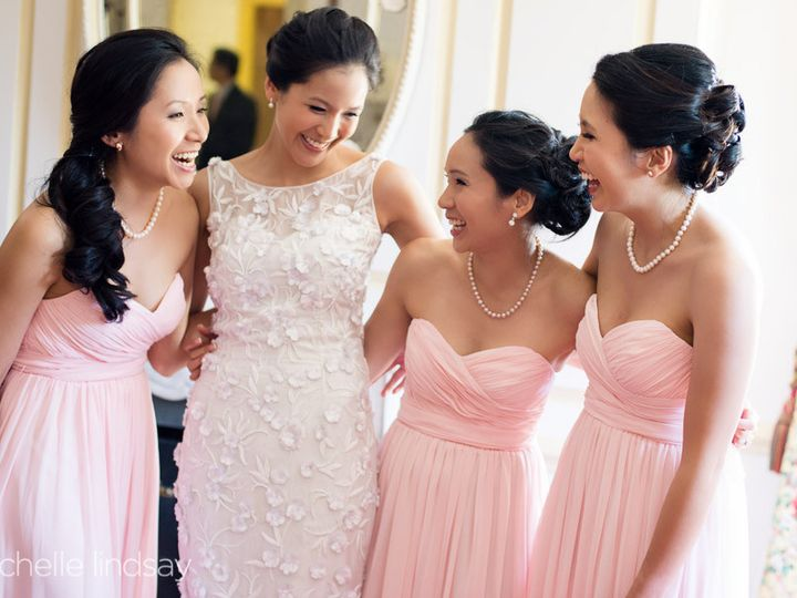 Tmx 1433125076290 Aspen Wry Conference Center Wedding 61 Chester, MD wedding beauty