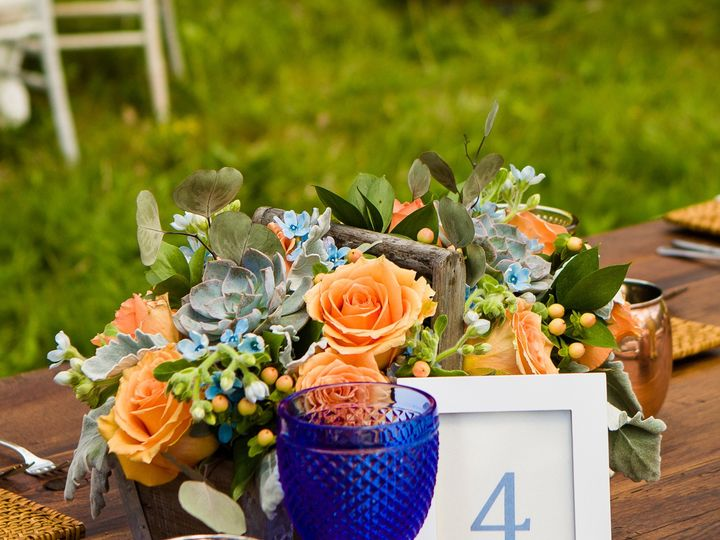 Tmx 1378903326765 106water Fresh Farms Weddings1101 Woolwich, ME wedding florist