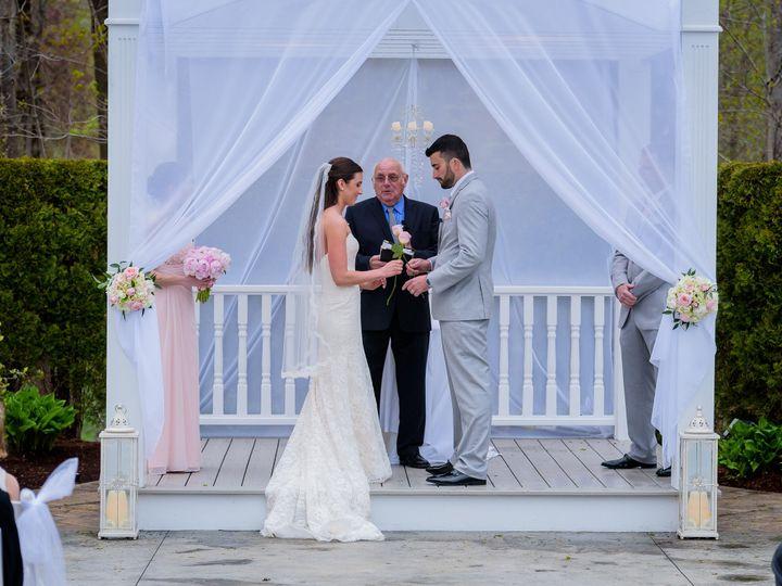Tmx 1488398158643 Mcoxphoto Ceremony 126 Woolwich, ME wedding florist