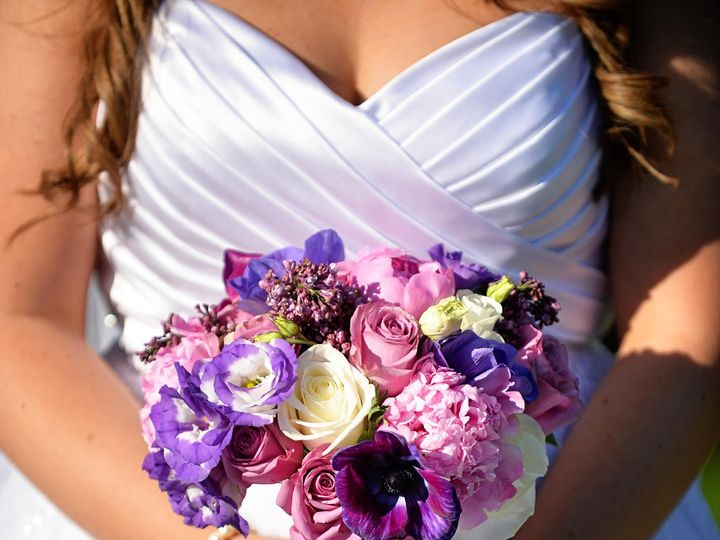 Tmx 1488398767230 Amanda Bouquet 2 Woolwich, ME wedding florist