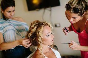 Danielle Dvash Makeup Artist