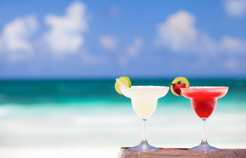 All-inclusive beverages