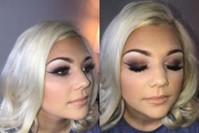 Make up by Lucie - Nottingham Makeup Artist