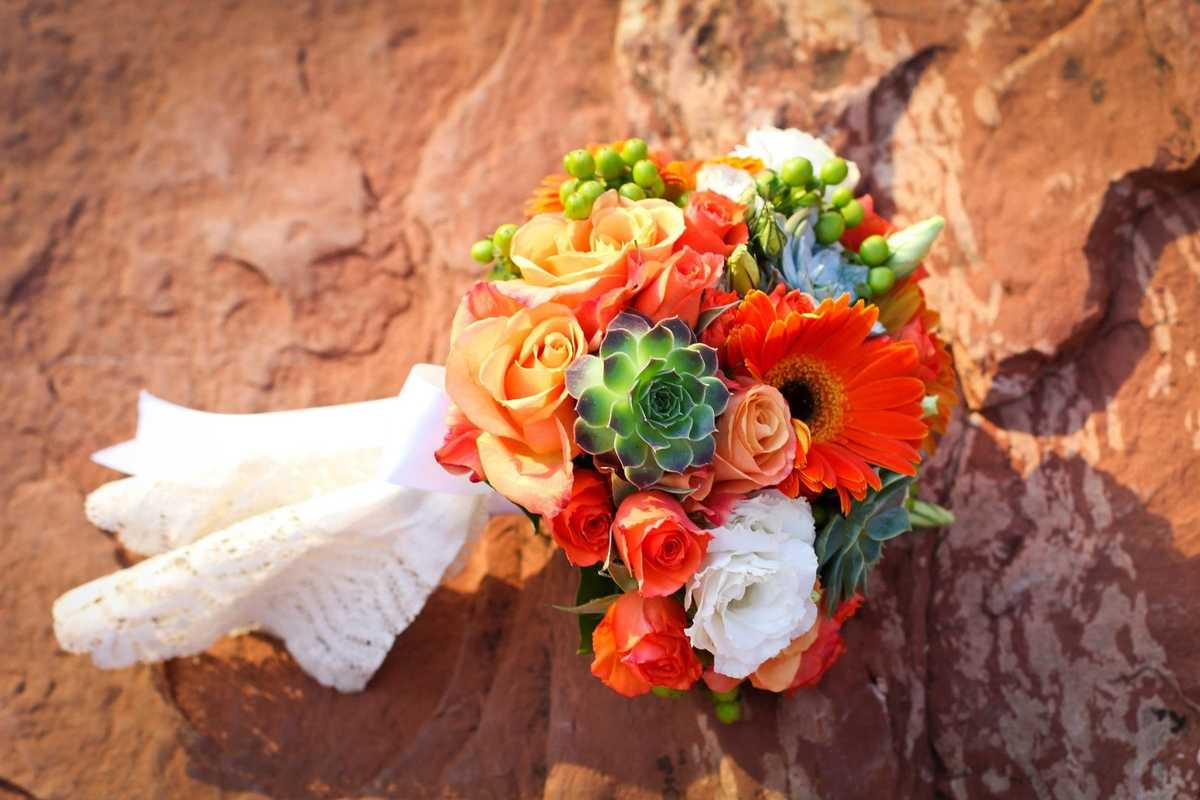 Bliss Extraordinary Floral
