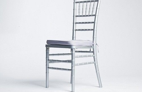 silver chiavary chairs