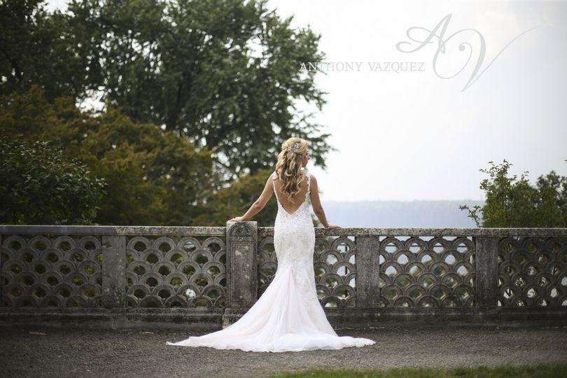 Solo bride