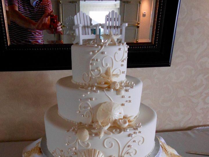 Tmx 1467161628063 Dscn3583 Milford wedding cake
