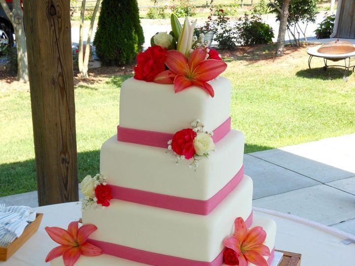 Tmx 1467161628219 Dscn3531 Milford wedding cake