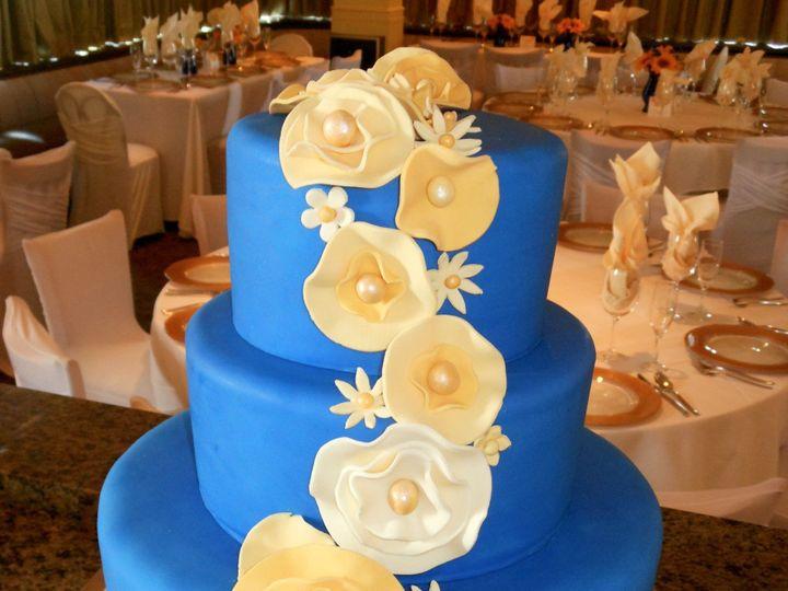 Tmx 1467161656314 Dscn3803 Milford wedding cake