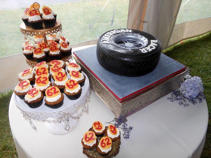 Tmx 1467161703183 Dscn3808 Milford wedding cake