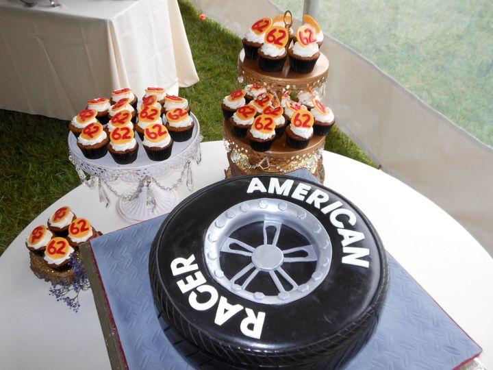 Tmx 1467161729030 Dscn3809 Milford wedding cake