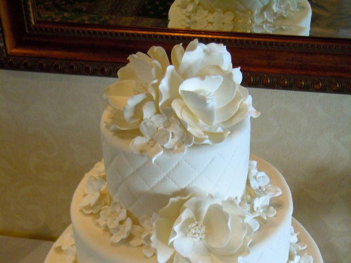 Tmx 1467161904884 Dscn2919 Milford wedding cake