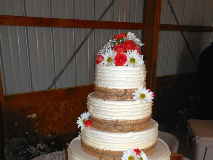 Tmx 1467161908687 Dscn3486 Milford wedding cake