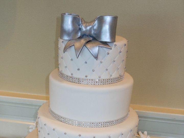 Tmx 1467161994330 Dscn3717 Milford wedding cake