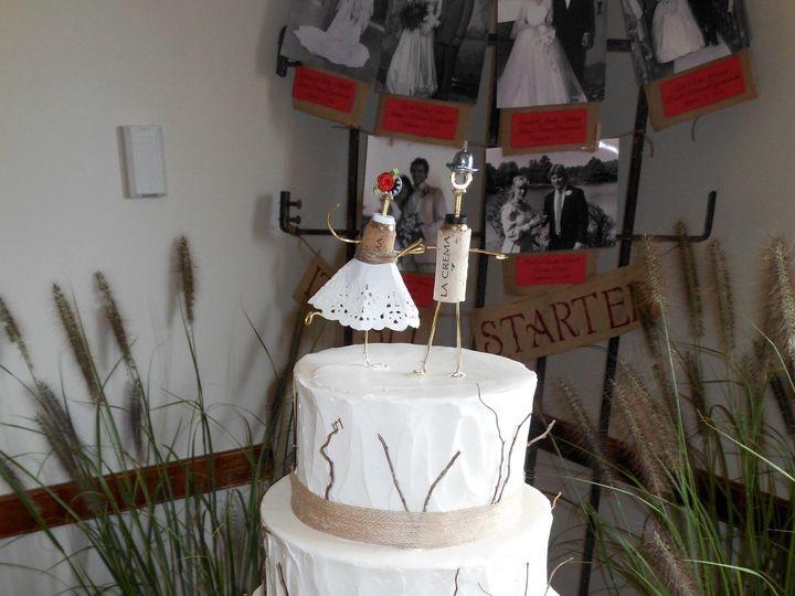 Tmx 1467162048280 Dscn3746 Milford wedding cake