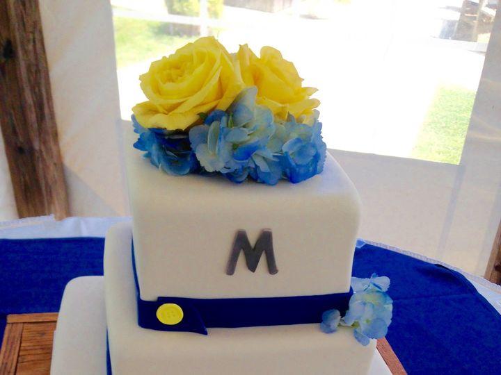 Tmx 1467162101298 Img0145 Milford wedding cake