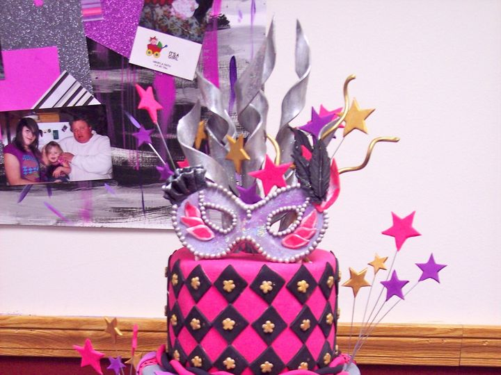 Tmx 1467162264624 1002995 Milford wedding cake