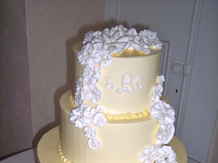 Tmx 1467162281718 1003002 Milford wedding cake