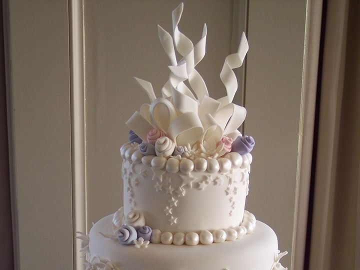 Tmx 1467162309177 1001675 Milford wedding cake