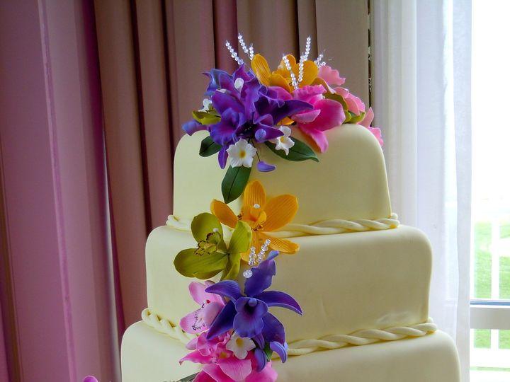 Tmx 1467162343981 Dscn0662 Milford wedding cake