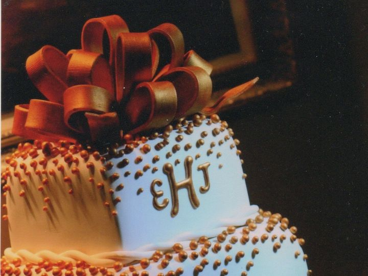Tmx 1467162388861 Scan Milford wedding cake