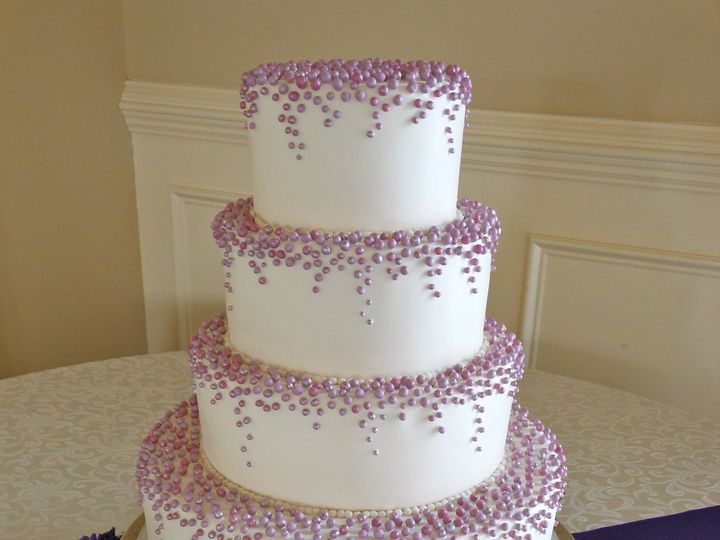 Tmx 1467162885454 Dscn3088 Milford wedding cake