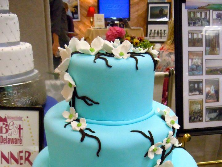 Tmx 1467162919810 Dscn1314 Milford wedding cake