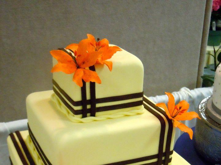 Tmx 1467162974755 Dscn1325 Milford wedding cake