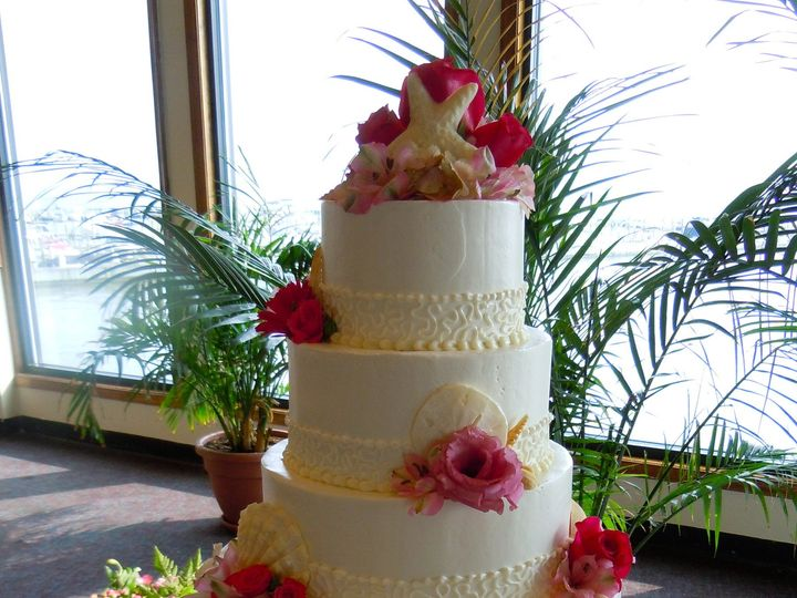 Tmx 1467163002783 Dscn1385 Milford wedding cake