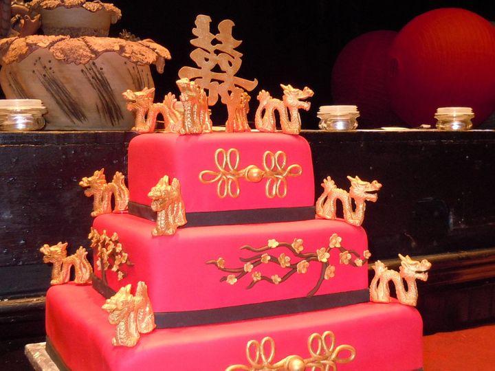 Tmx 1467163078154 Dscn2652 Milford wedding cake
