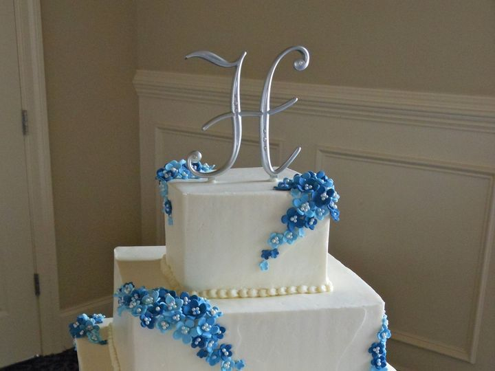 Tmx 1467163099801 Dscn2849 Milford wedding cake