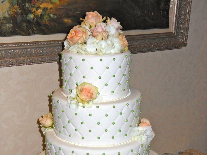 Tmx 1467163159112 Dscn3163 Milford wedding cake