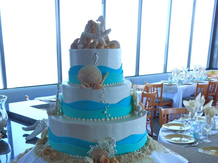 Tmx 1467163476560 Dscn2819 Milford wedding cake