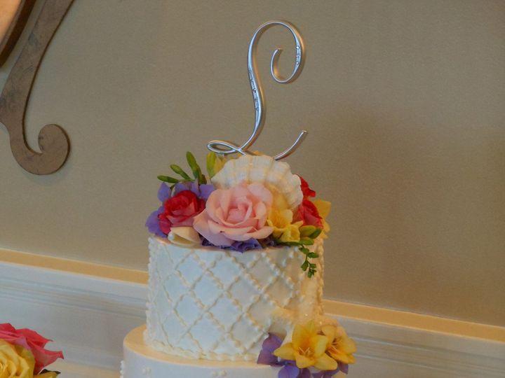 Tmx 1467163480167 Dscn2650 Milford wedding cake