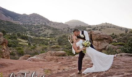 Crystaline Photography and Video 1