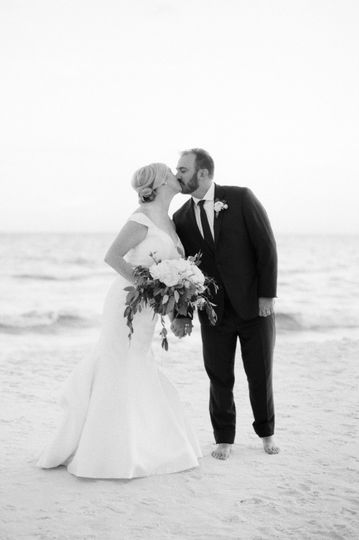 Seaside, Florida wedding