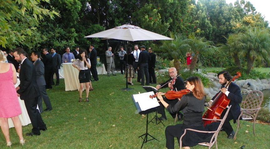 Bravo String Quartet / Bravo Music - Ceremony Music