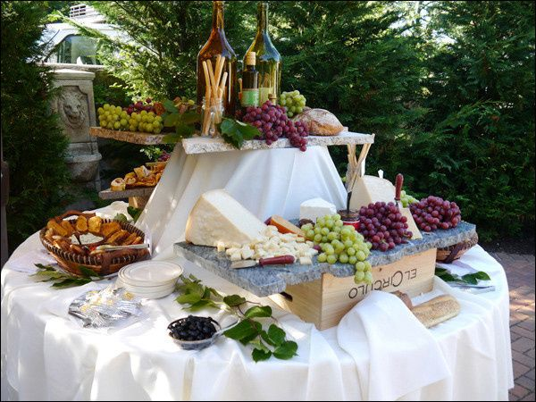 Tmx 1420821552592 Tuscan Table 1 Farmingdale wedding catering