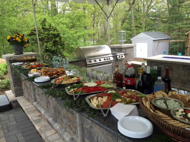 Tmx 1437339889925 Img1689 Farmingdale wedding catering