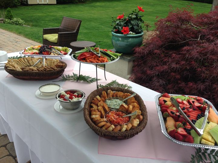 Tmx 1437340006420 Img1694 Farmingdale wedding catering