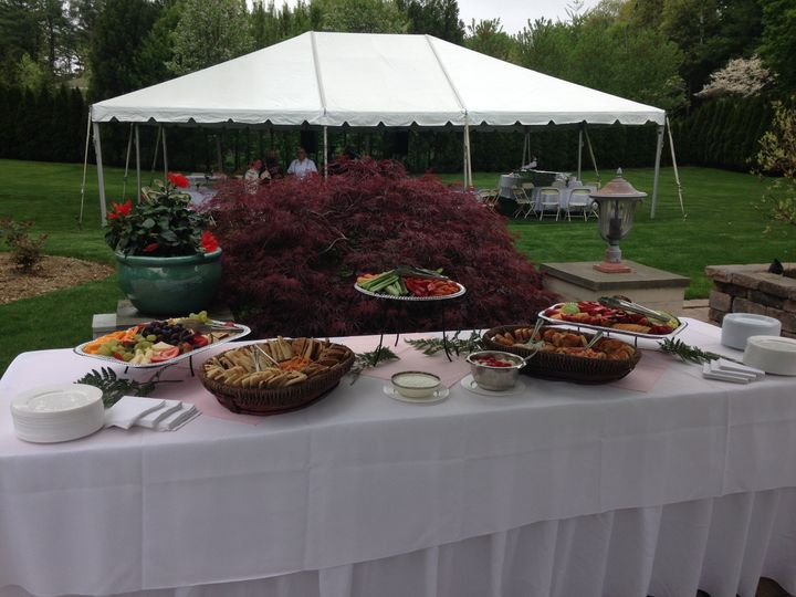 Tmx 1437340029616 Img1695 Farmingdale wedding catering