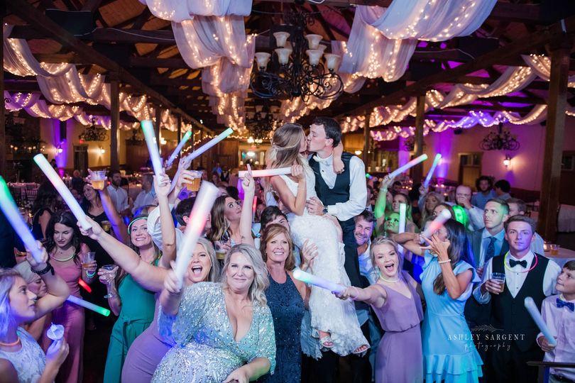 Taylor's Wedding