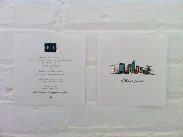 Tmx 1331069097898 Estelle Brooklyn wedding invitation