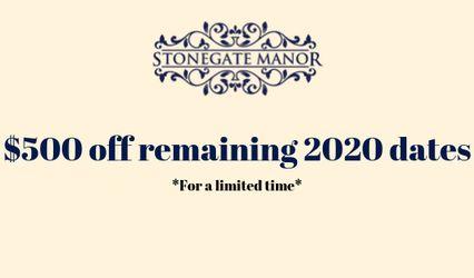 Stonegate Manor 1