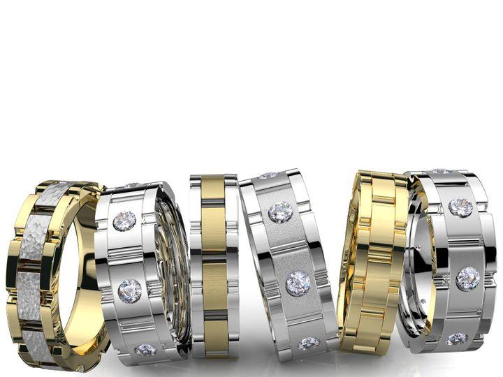 Tmx 1435701177236 Weddingslide New York wedding jewelry
