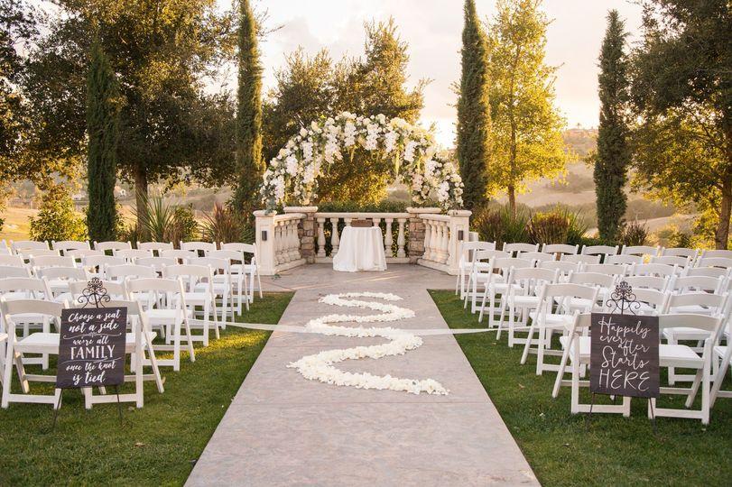 Vellano by Wedgewood Weddings
