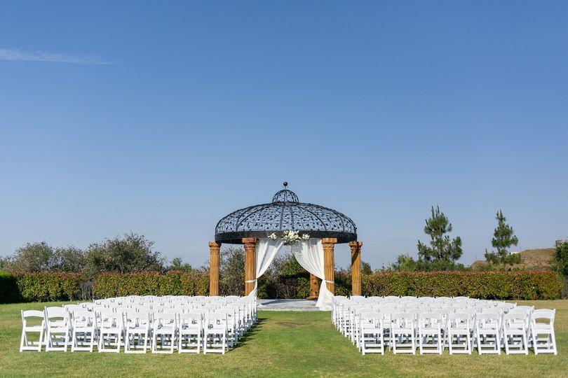 Ceremony Site Option